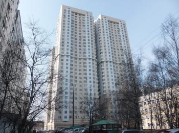 Новостройка ЖК Северный город23